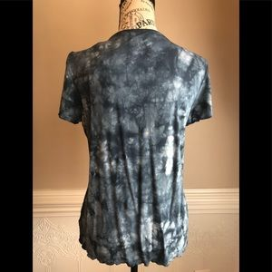 American Eagle Outfitters Tops - American Eagle Strap Front Tee. NWT. Size Large.